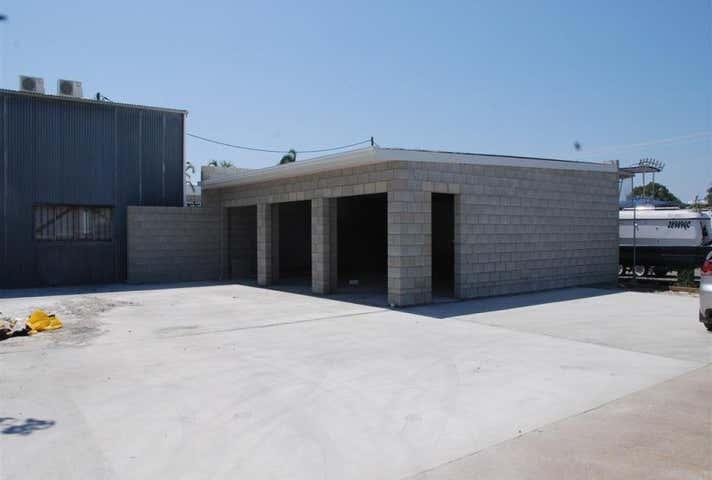 Evan st Shed & Shop, 134 Evan st South Mackay QLD 4740 - Image 1