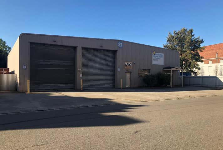 21 Baker Street, Port Adelaide, SA 5015