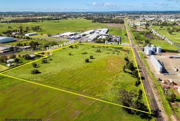 Lot 100 Purvis Lane, Dubbo, NSW 2830