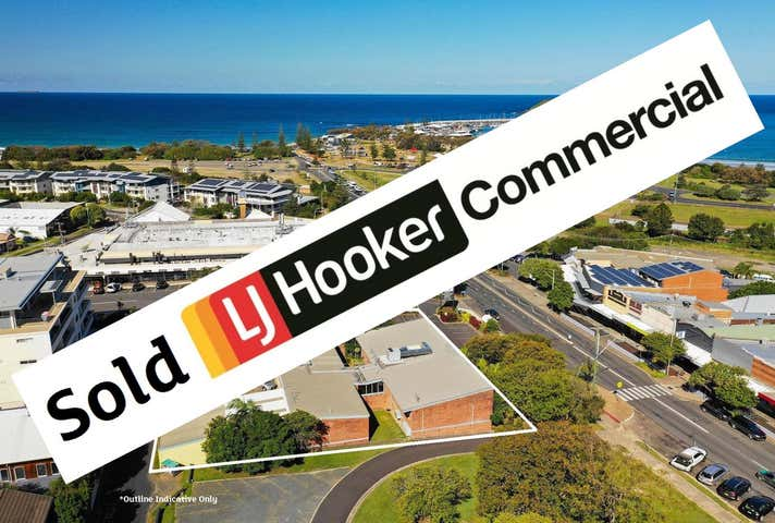 359 Harbour Drive Coffs Harbour Jetty NSW 2450 - Image 1