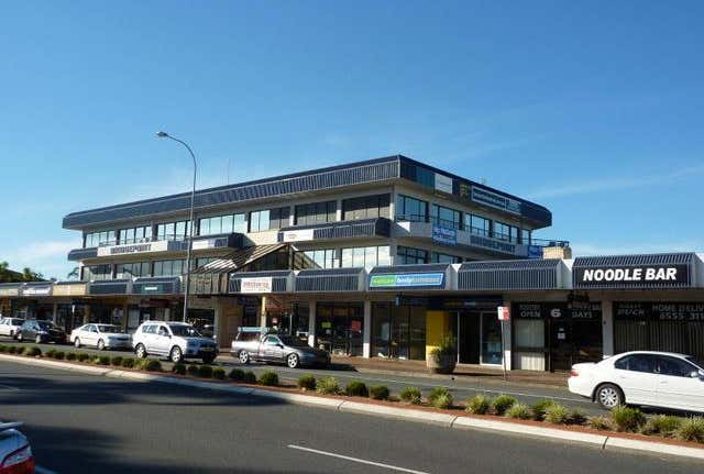Bridgepoint Tuncurry, Suite F2B/1-9 Manning Street Tuncurry NSW 2428 - Image 1
