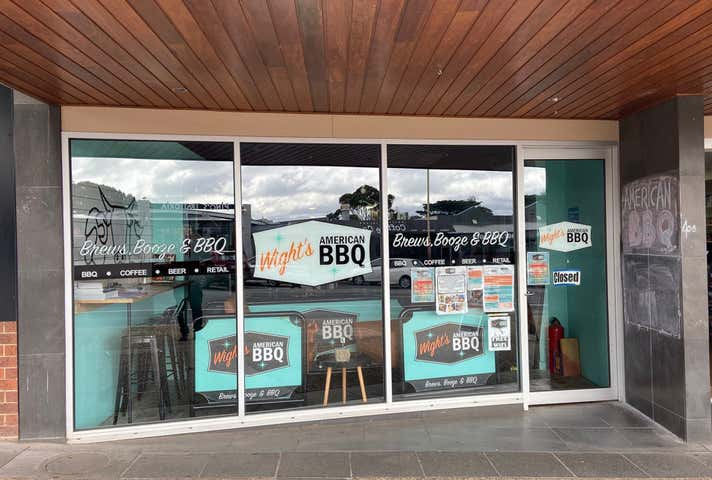 Wight's American BBQ, 40B Thompson Avenue Cowes VIC 3922 - Image 1