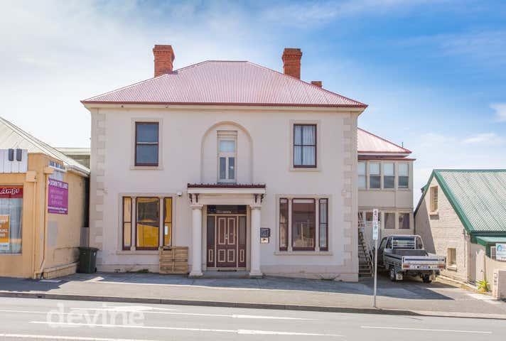 Level Grd, 39 Burnett Street North Hobart TAS 7000 - Image 1
