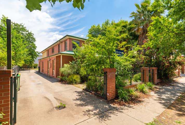Sold Commercial Properties in Albury, NSW 2640