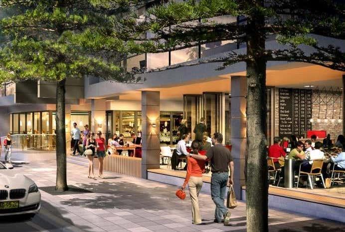 """""""Pine Tree Lane"""", Shop 3, 6 Pine Tree Lane Terrigal NSW 2260 - Image 1"""