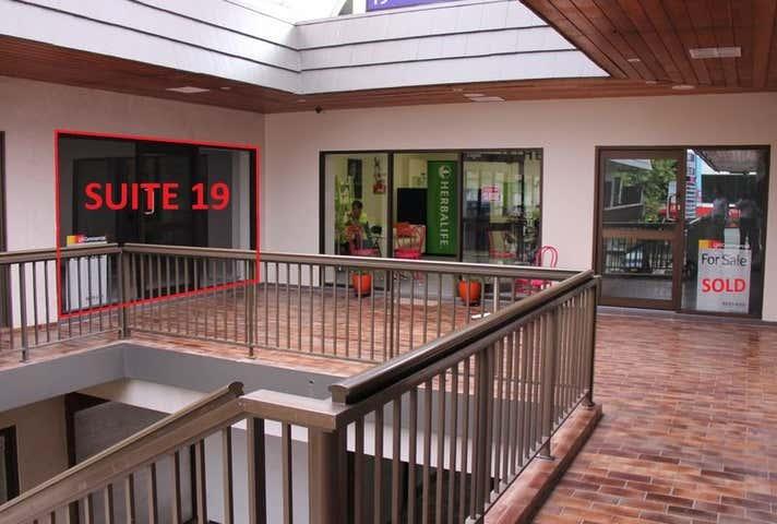 Suite 19, 186 Queen Street Campbelltown NSW 2560 - Image 1