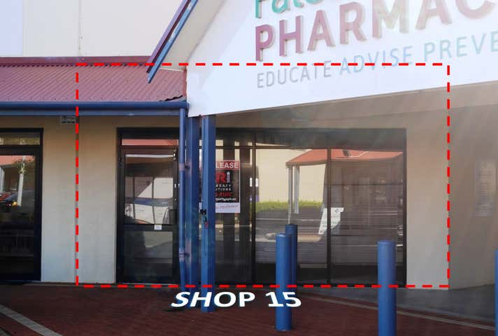 Falcon Grove Shopping Centre, Shop 15, 609  Old Coast Road Falcon WA 6210 - Image 1