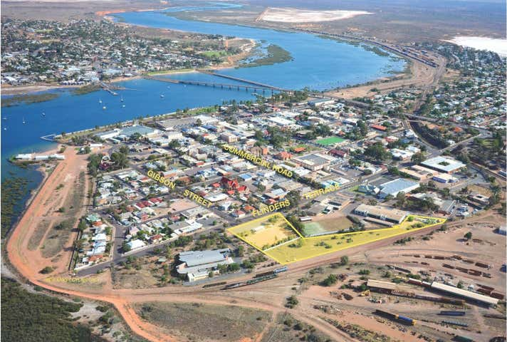22-28 Flinders Terrace, Port Augusta, SA 5700