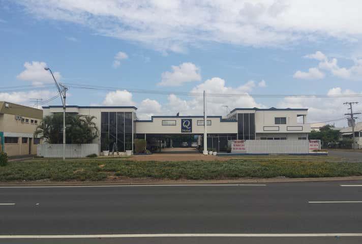 116 Gladstone Road, Rockhampton City, Qld 4700