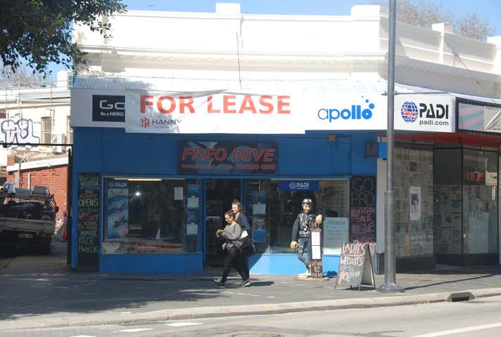 Freo's Quick Serve Corner, 1 Cantonment Street Fremantle WA 6160 - Image 1