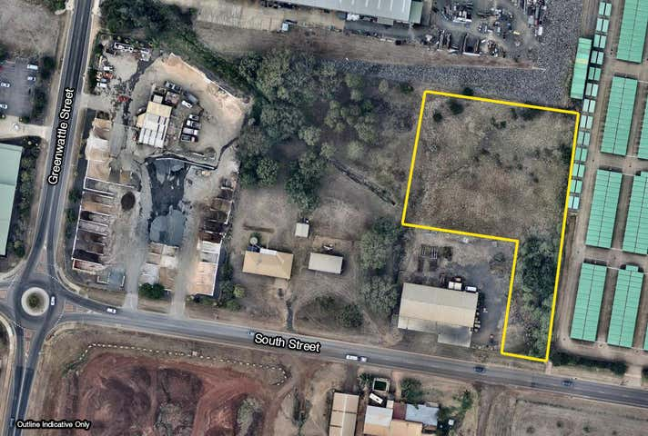 T2, 503-509 South Street Harristown QLD 4350 - Image 1