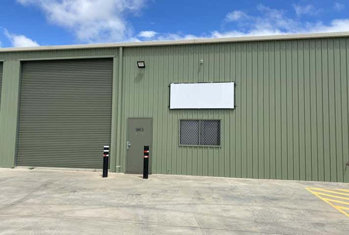 Shed  3, 10 Scott Place Orange NSW 2800 - Image 1
