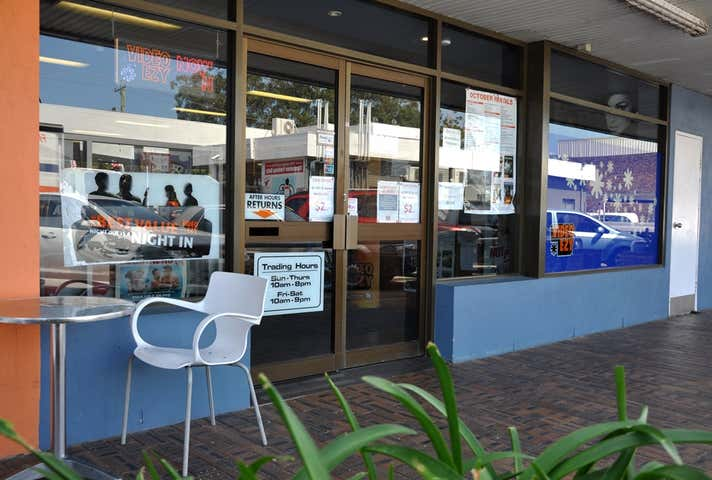 Shop 6 Bailey Centre, 150 Pacific Highway Coffs Harbour NSW 2450 - Image 1