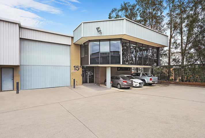 15 & 16, 6 Gladstone Road Castle Hill NSW 2154 - Image 1