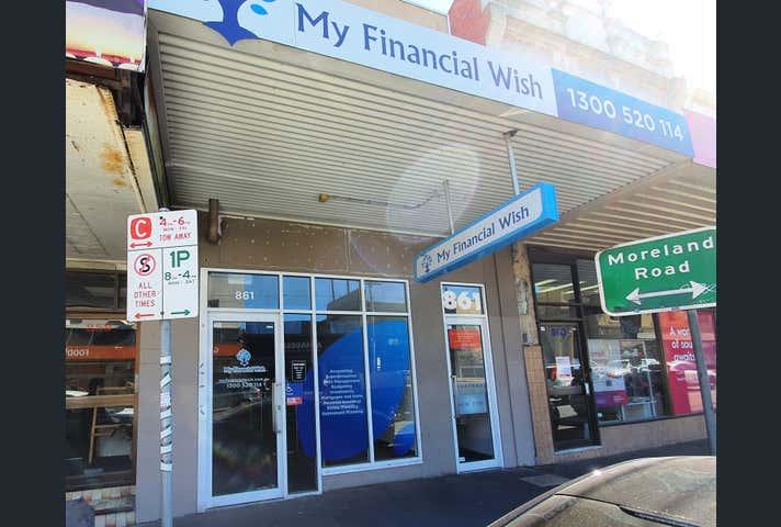 Shop, 861 Sydney Rd Brunswick VIC 3056 - Image 1