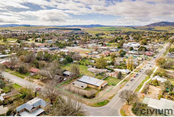 Lot  2, 2 Malbon Street Bungendore NSW 2621 - Image 1