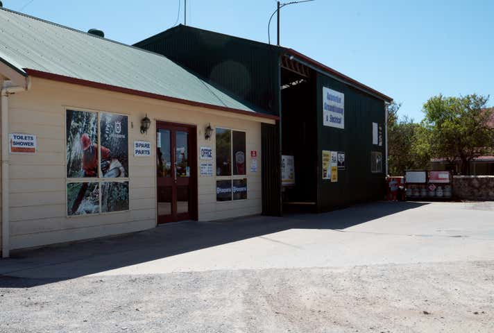 60 Main Street Warooka SA 5577 - Image 1