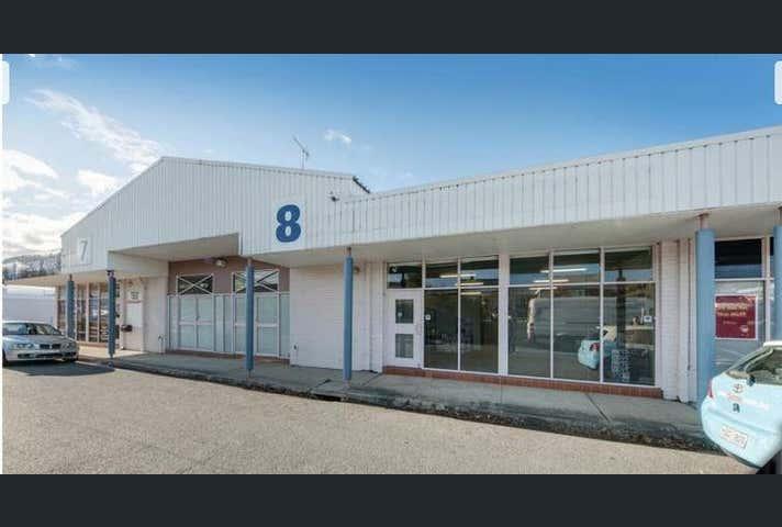 Molonglo Mall, 105-119 Newcastle Street, Fyshwick, ACT 2609
