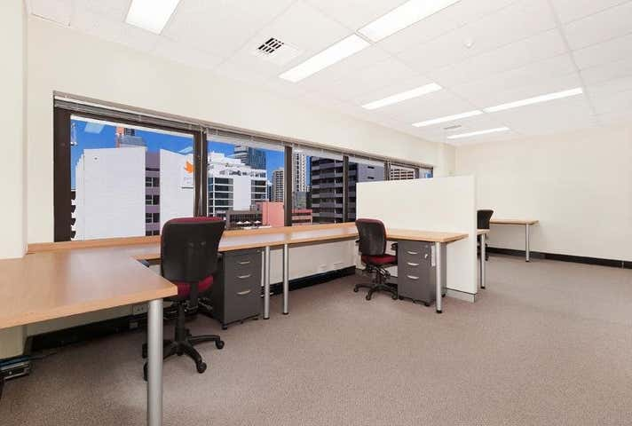 28, 445 UPPER EDWARD STREET Spring Hill QLD 4000 - Image 1