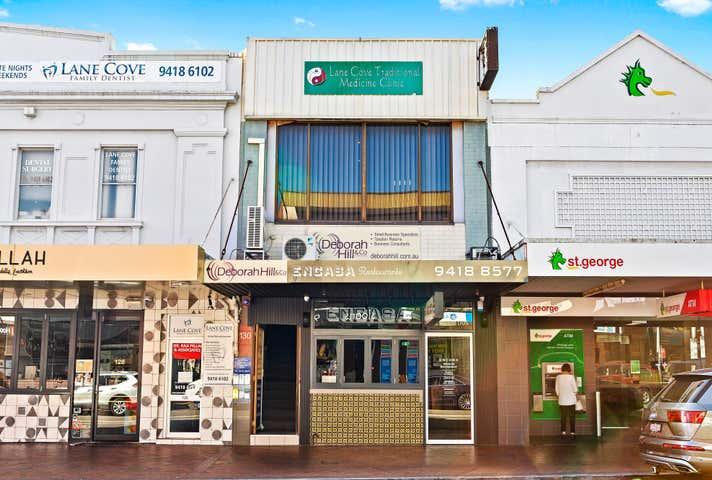 130-132 Longueville Road Lane Cove NSW 2066 - Image 1