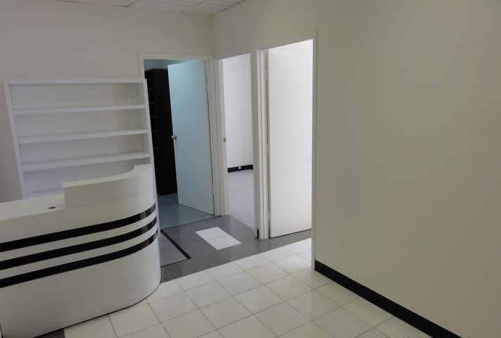 Silverton Place, 101 Wickham Terrace Spring Hill QLD 4000 - Image 1
