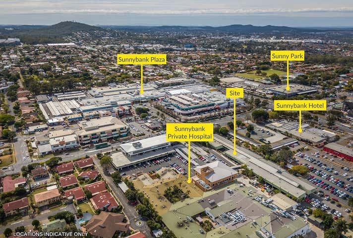 Lot 23/259 McCullough Street Sunnybank QLD 4109 - Image 1