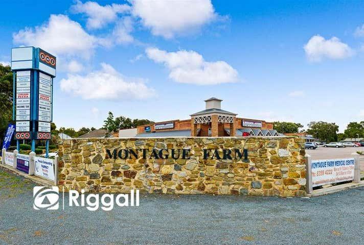 1,2,1B 2A & 2B Montague Road Pooraka SA 5095 - Image 1