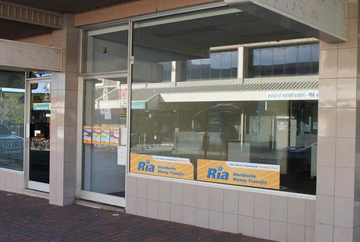 Shop 3, 210 Margaret Street Toowoomba City QLD 4350 - Image 1