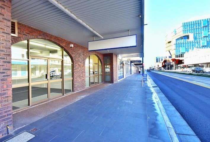 Ground Floor  B, 498 - 500 Hunter Street Newcastle NSW 2300 - Image 1