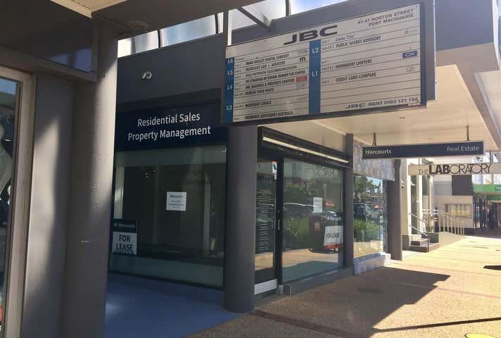 Shop 3, 41-47 Horton Street Port Macquarie NSW 2444 - Image 1