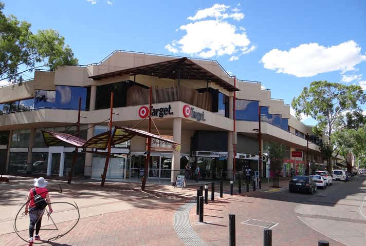 Shop 23/ Alice Plaza Alice Springs NT 0870 - Image 1
