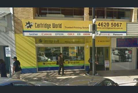 Shop 1, 156 Queen St, Campbelltown, NSW 2560