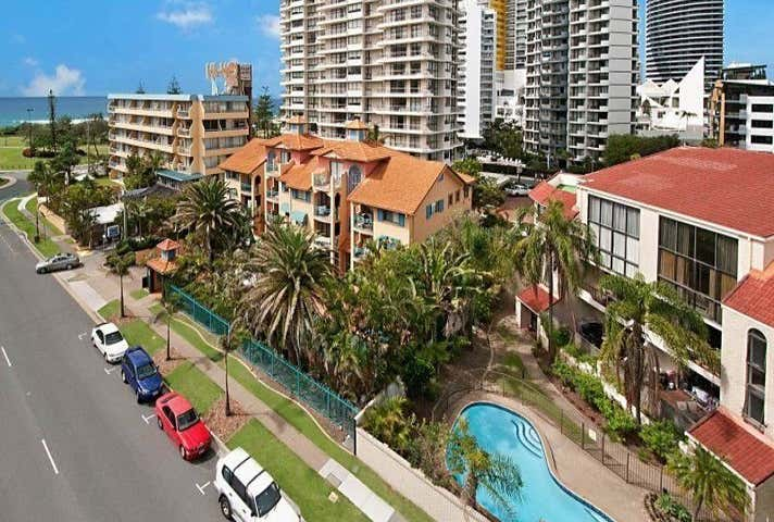 4 Queensland Avenue, Broadbeach, Qld 4218