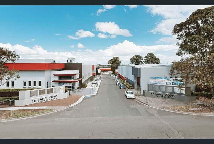 B1 16 Mars Road Lane Cove West NSW 2066 - Image 1