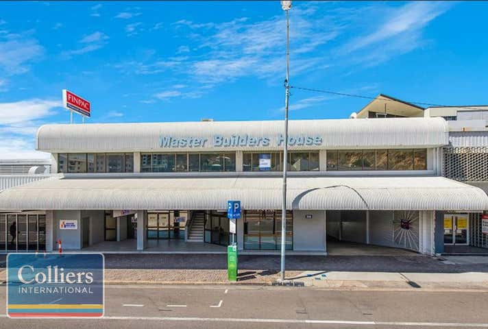 Suite 5, 316 Sturt Street Townsville City QLD 4810 - Image 1