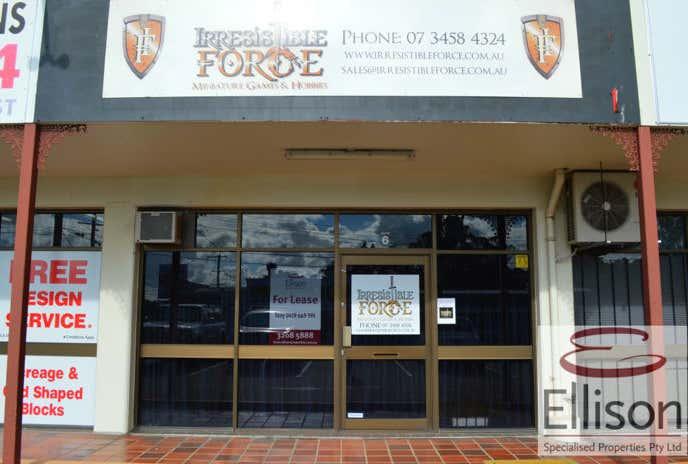 7/2 Grevillea Street Tanah Merah QLD 4128 - Image 1