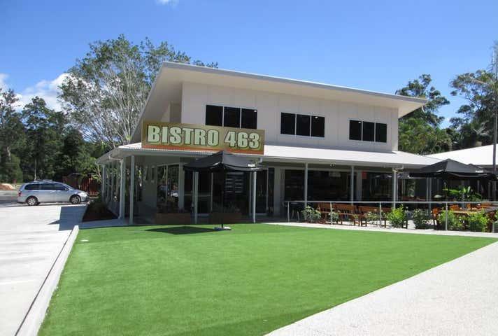 Shop K, 463 Beaudesert Nerang Road Mount Nathan QLD 4211 - Image 1
