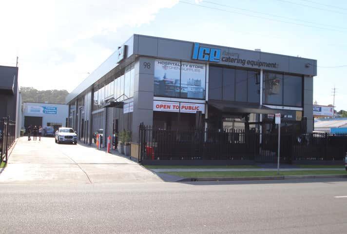 98 Auburn Street Wollongong NSW 2500 - Image 1