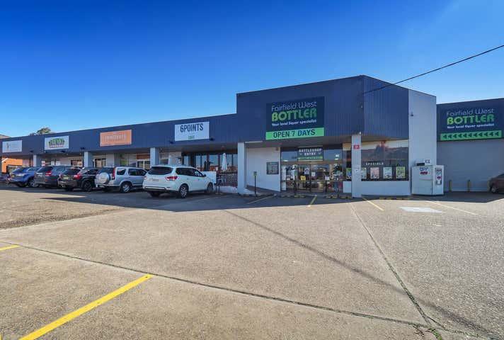 222-230 Hamilton Road Fairfield Heights NSW 2165 - Image 1