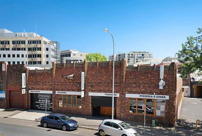 218 King Street and 5-7 Darby Street, Newcastle, NSW 2300