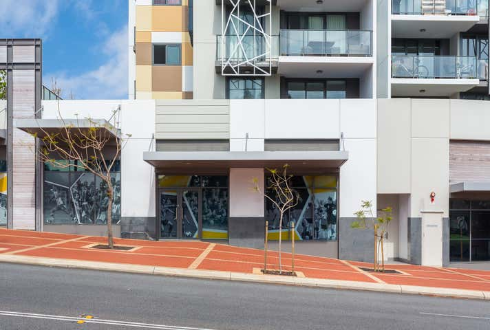 Lot 92, 262 Lord Street, Perth, WA 6000