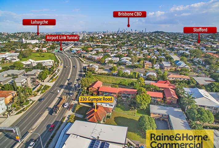230 Gympie Road Kedron QLD 4031 - Image 1