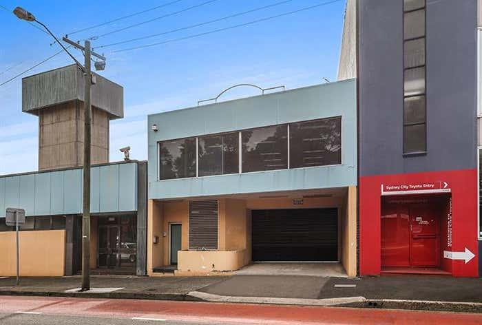 40 Parramatta Road Forest Lodge NSW 2037 - Image 1