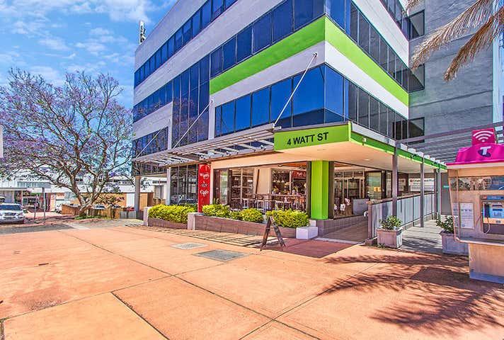 Suite 2, Ground Floor, 4-6 Watt Street, Gosford, NSW 2250