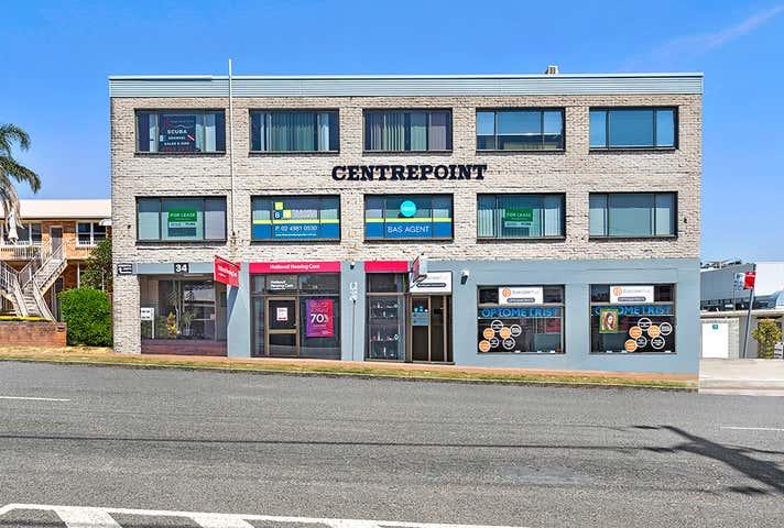 Centrepoint, 18 & 19, 34 Stockton Street Nelson Bay NSW 2315 - Image 1