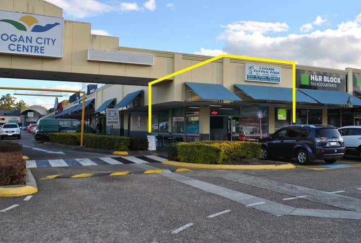 Shop 15/2-24 Wembley Road Logan Central QLD 4114 - Image 1