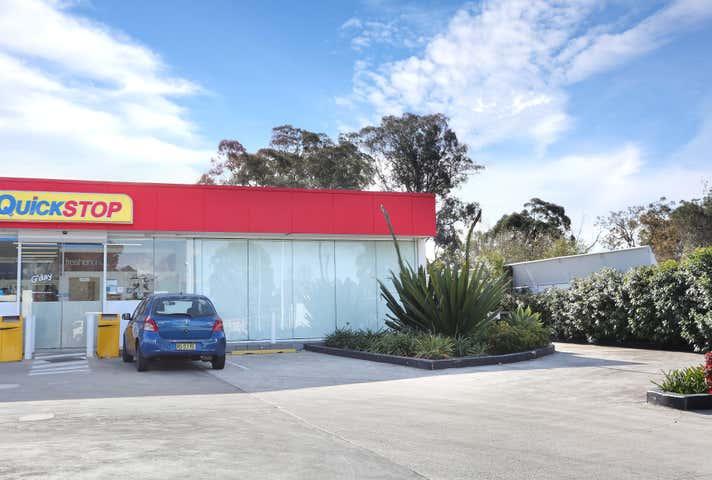 United Prairiewood Drive Thru, 522 Smithfield Rd Prairiewood NSW 2176 - Image 1