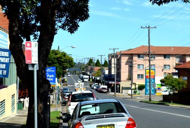 ground, 54 amy street Regents Park NSW 2143 - Image 1