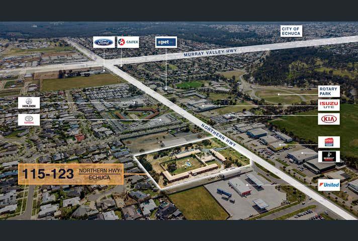 115-123 Northern Highway Echuca VIC 3564 - Image 1