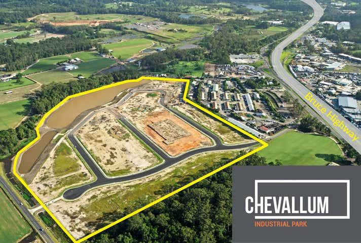 Lot 48 Chevallum Road Chevallum QLD 4555 - Image 1